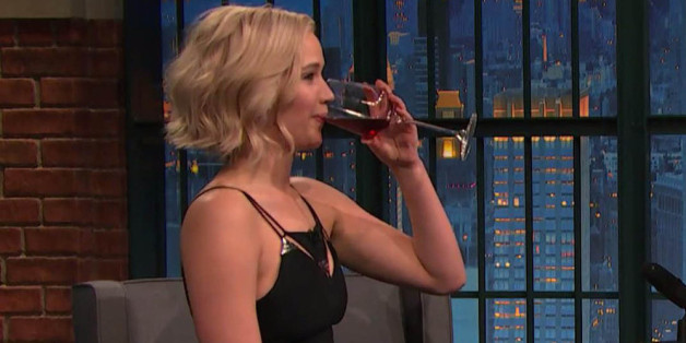 Jennifer Lawrence ist kein Fan von Silvester.