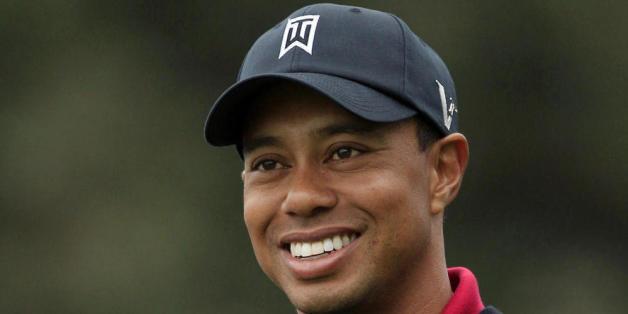 Bei Tiger Woods lief es in letzter Zeit nicht rund.