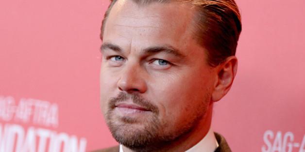 """Leonardo DiCaprio als Darth Vader in spe hätten wohl viele """"Star Wars""""-Fans gerne gesehen"""