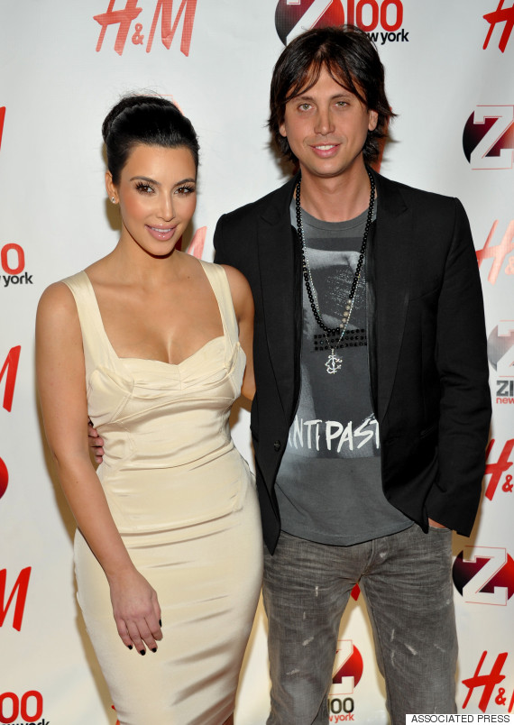 'Celebrity Big Brother' 2016: Jonathan Cheban To Pull Out? Kim Kardashian And Kris Jenner 'Fear He'll Spill Secrets'