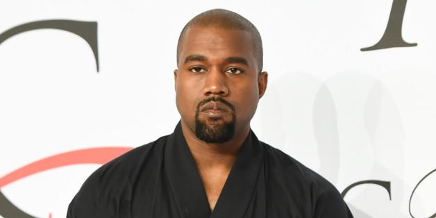 """Kanye West wurde er erneut zum """"Most stylish man"""" gekürt."""