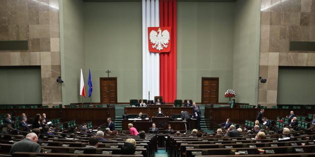 Polens Regierung will die Medien reformieren.