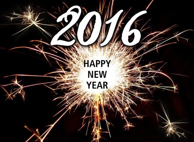 ne year 2016