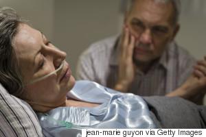 hospital unconscious