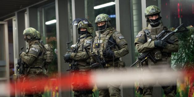 Das ist der dümmste Möchtegern-Terrorist aller Zeiten und er kommt aus Sachsen
