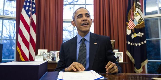 Obama will schärfere Waffengesetze im Alleingang durchsetzen