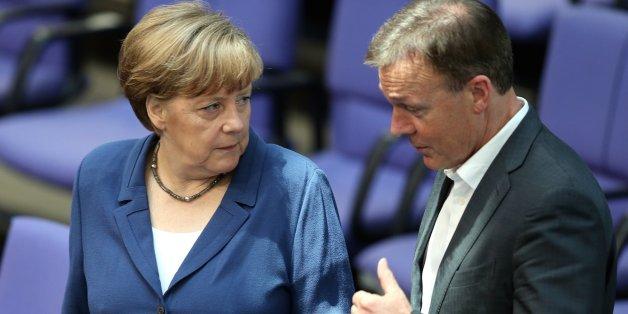"""""""Ankündigung des Koalitionsbruchs"""": Die GroKo steckt in ihrer größten Krise"""