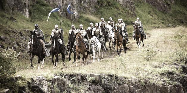 """""""Die Schlacht der Bastarde"""" heißt die neue Folge von """"Game of Thrones"""""""