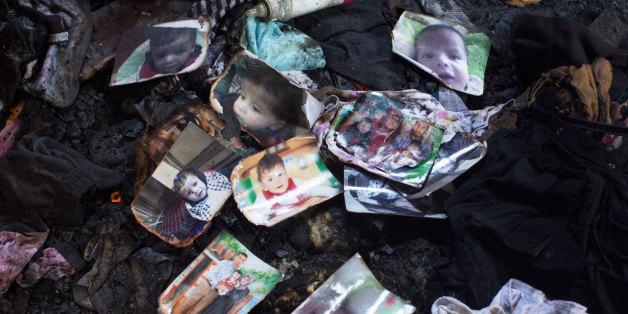 Deux Israéliens inculpés de meurtre et complicité de meurtre d'une famille palestinienne