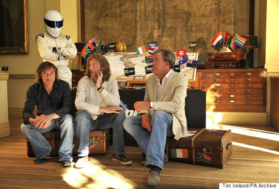 the stig top gear