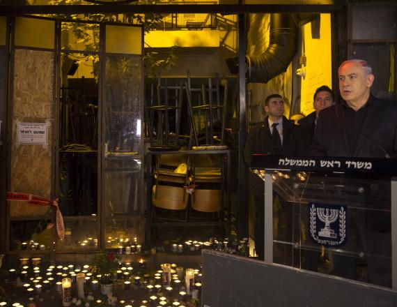 attaque telaviv