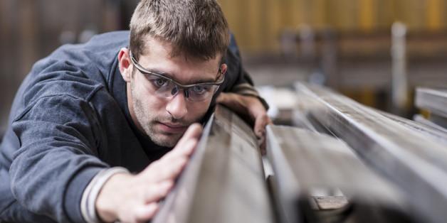 Es gibt in Deutschland so viele Erwerbstätige wie noch nie.