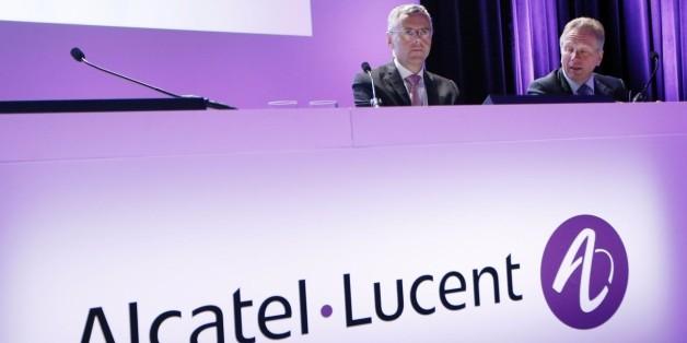 Nokia prend officiellement le contrôle d'Alcatel-Lucent