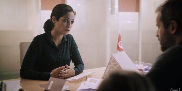 Court-métrage, Tunisie 2045