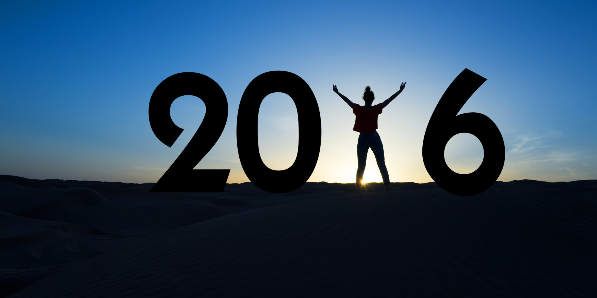20 Easy, Everyday Things You Can Do to Improve Your Life in 2016