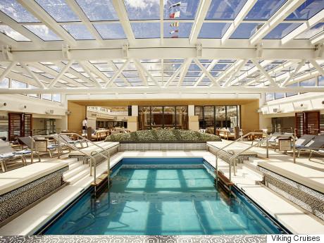 viking pool