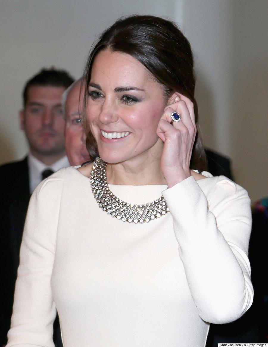 duchess of cambridge ring