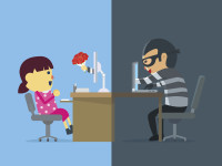 Reasons why internet dating is harmful