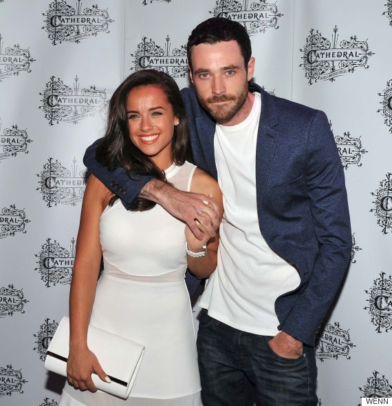 georgia may foote sean ward