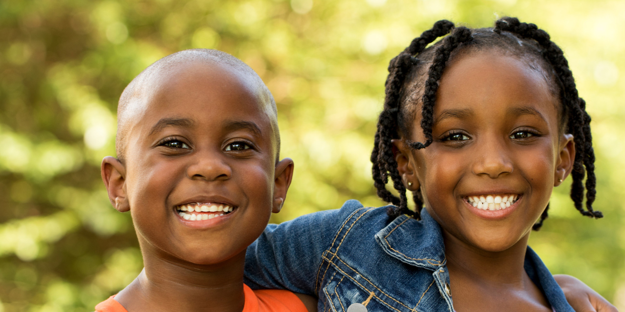 It's About The 100% Of Black Children: The 94 % In ...