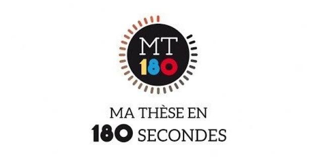 """La finale de """"Ma thèse en 180 secondes"""" se jouera en septembre 2016 à Rabat"""