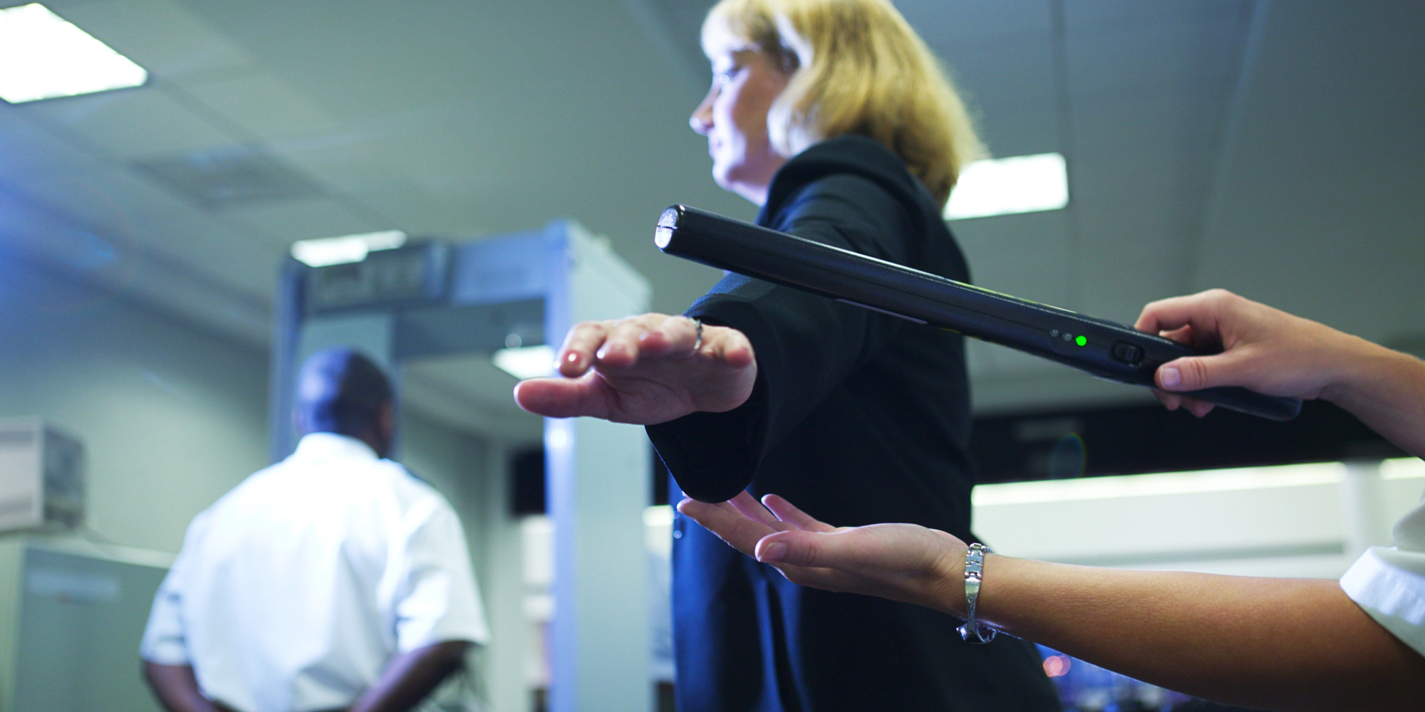 airport security research paper The transportation security administration has come out to research suggests that airport body scanners are dangerous to your health research papers.