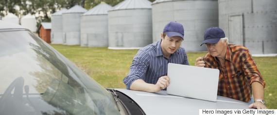 farmer internet