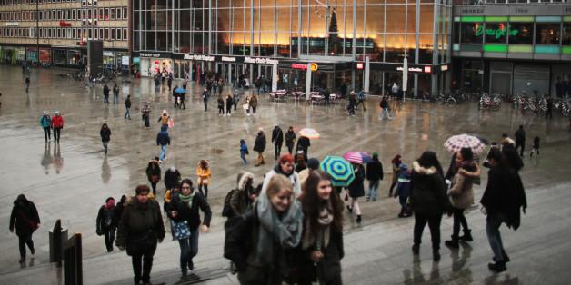 Dieser Tweet erklärt: Das haben Frauen in der Kölner Silvesternacht falsch gemacht