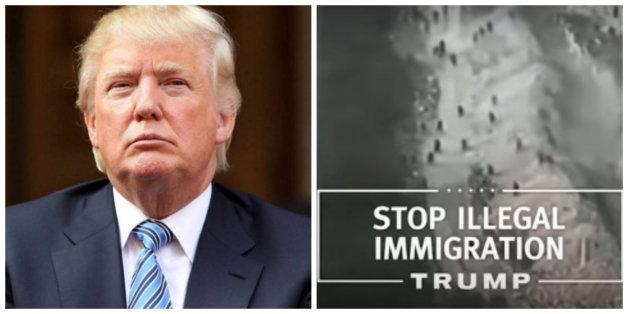 Présidentielle américaine: Le candidat républicain Donald Trump confond le Mexique avec le Maroc
