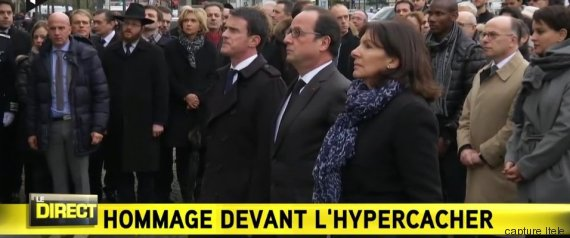 hollande hyper cacher