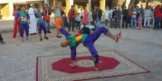 "Agadir a désormais sa ""place Jemaa el-Fna"""