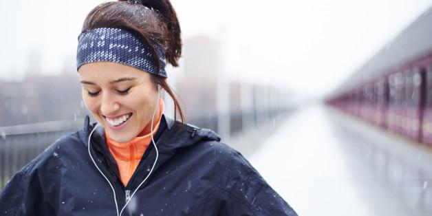 Sport bei Erkältung? Mit diesen Tipps haben Sportler schnell wieder gut lachen