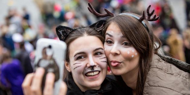 Nach den Übergriffen an Silvester: So bereitet sich Köln auf Karneval vor