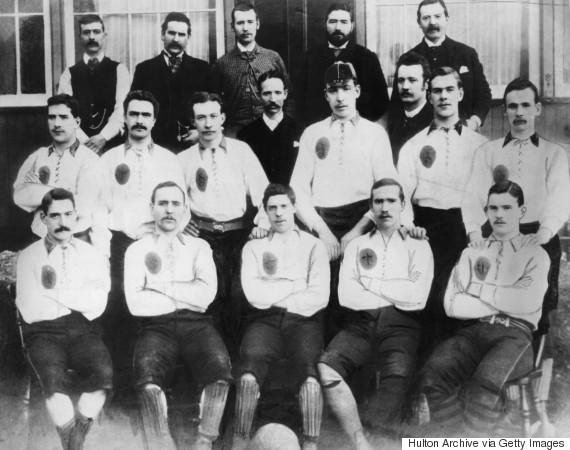 celtic football club 1887