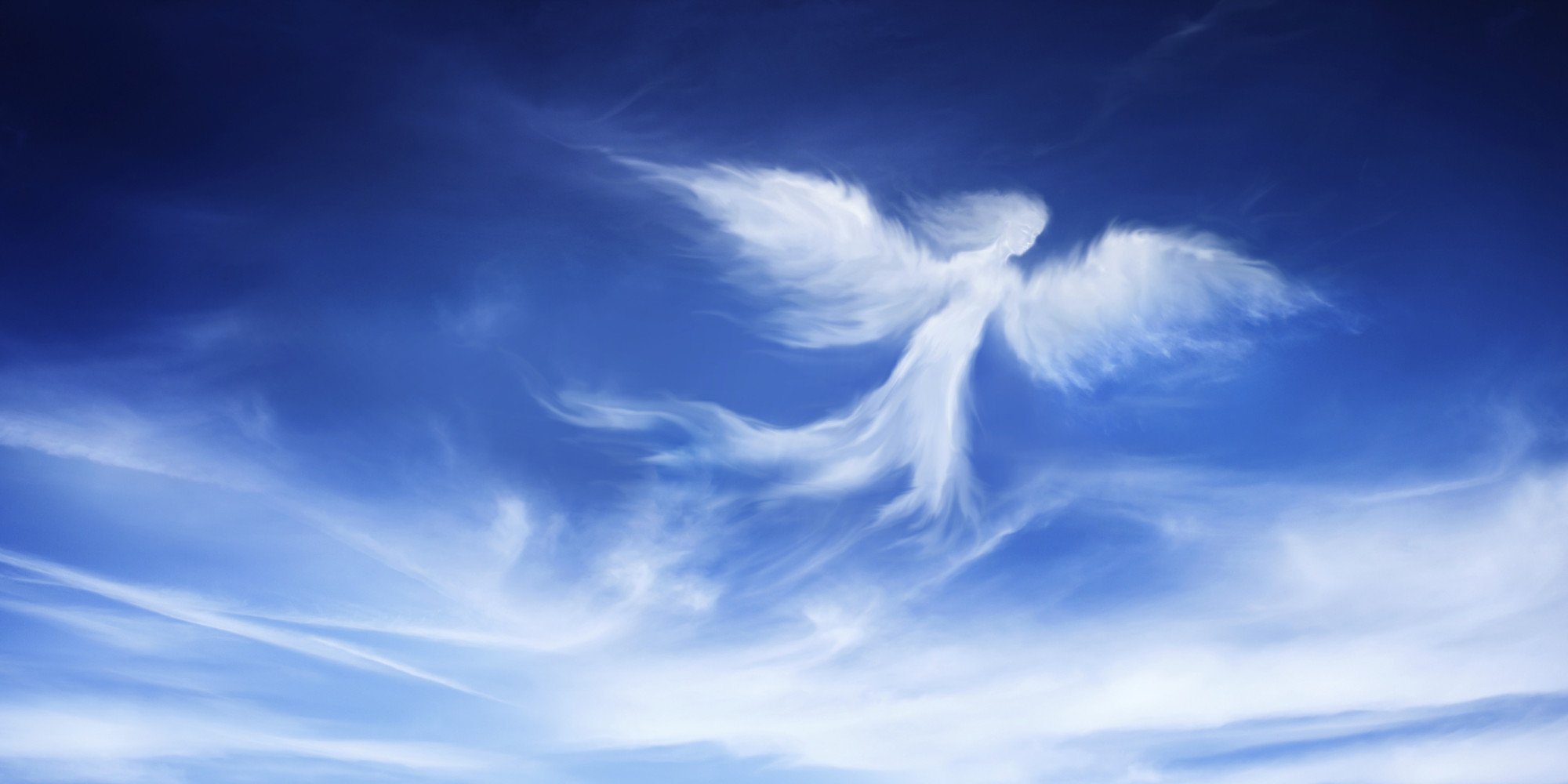 What Is Your Guardian Angel's Name? | HuffPost