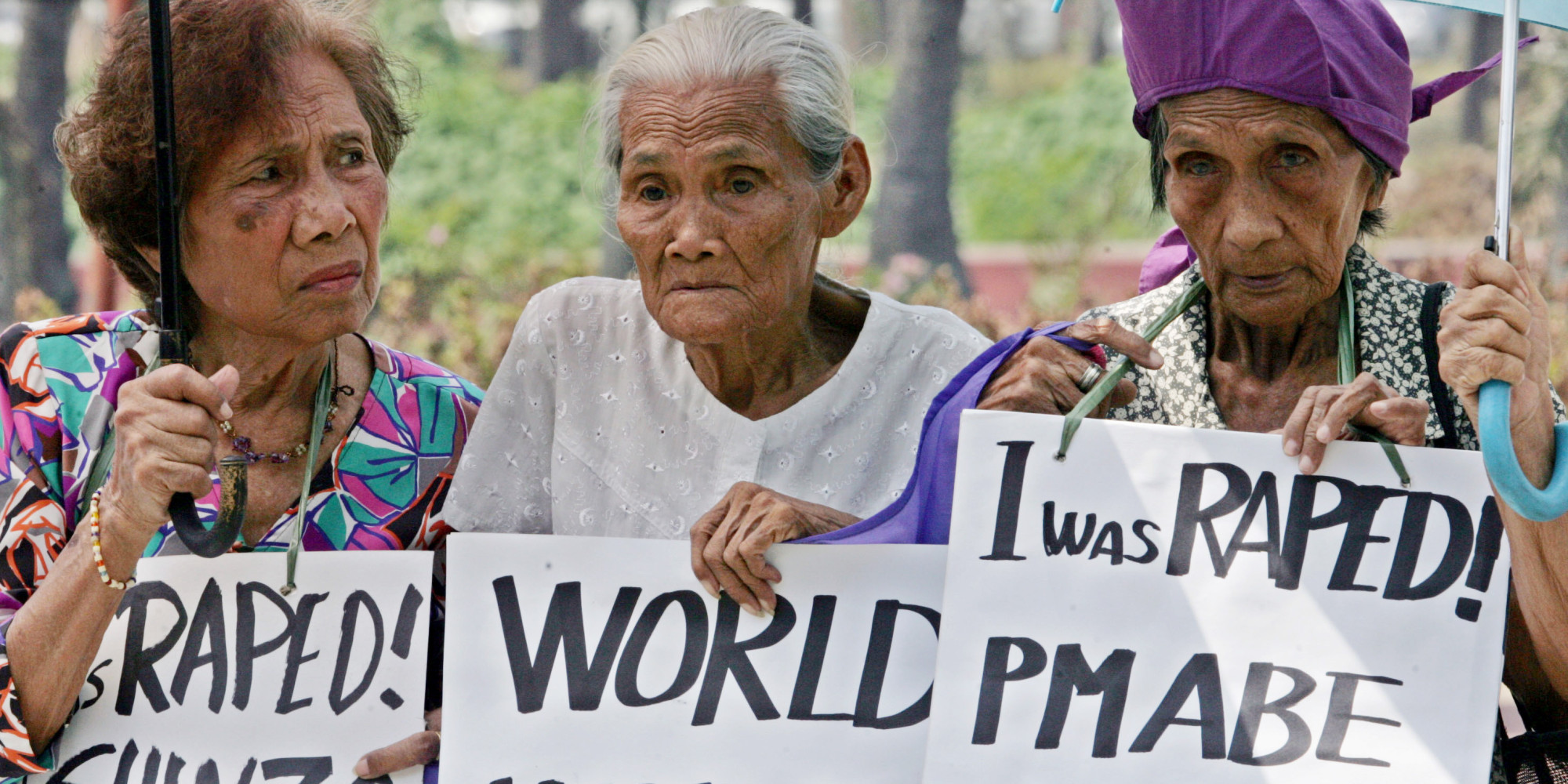 japans comfort women The government in 1993 did commission and publish a study officially recognizing the existence of comfort women and the role of japanese soldiers.