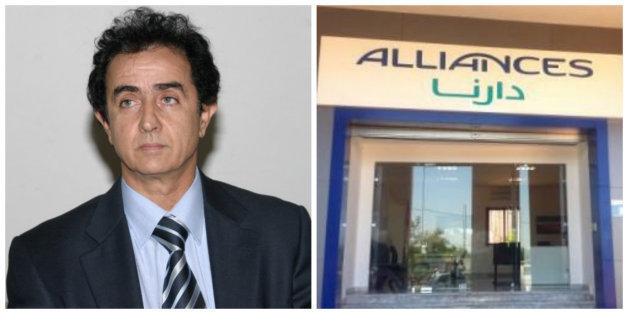 Qui est Ahmed Ammor, nouveau DG d'Alliances?