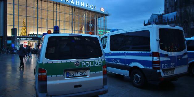 """Alice Schwarzer spricht über """"Terror in Köln"""""""
