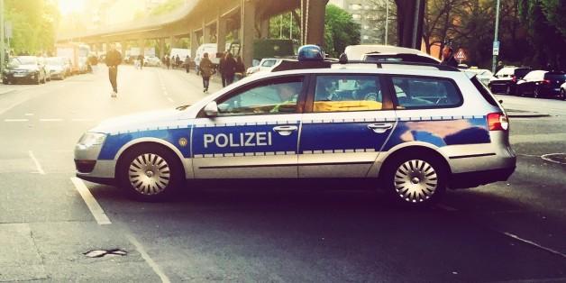 Polizei schnappt man nach 19 Jahren - bei einer Routinekontrolle.