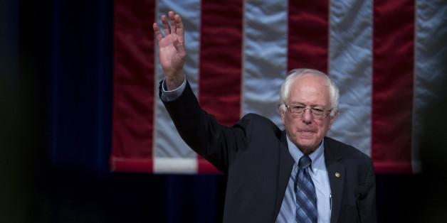 Why Bernie Sanders Has Already Won