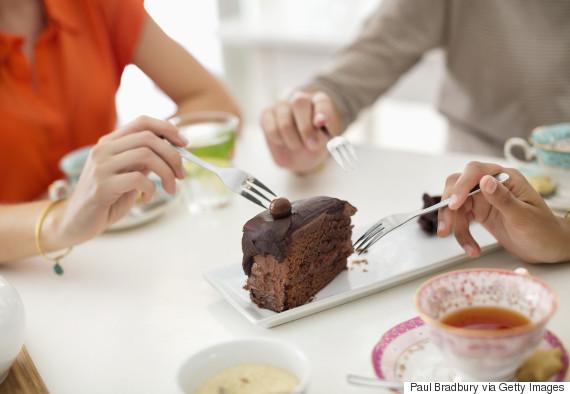 food fork