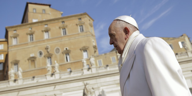 Here's What to Expect From Pope Francis in 2016