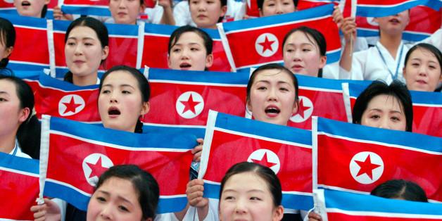 Seit heute besitzt Kim Jong Un eine schreckliche neue Waffe