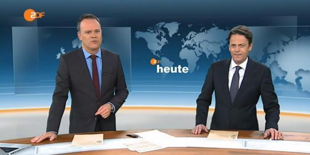 So erklärt das ZDF, warum es nicht über die Übergriffe in Köln berichtete