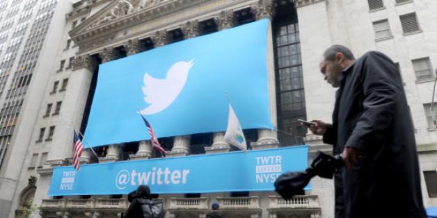Twitter könnte bald mehr als 140 Zeichen zulassen
