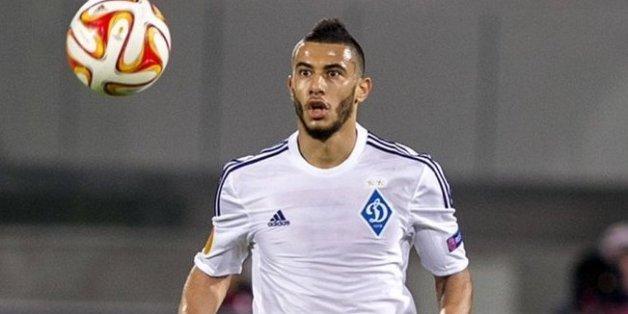 Younes Belhanda prêté à Schalke