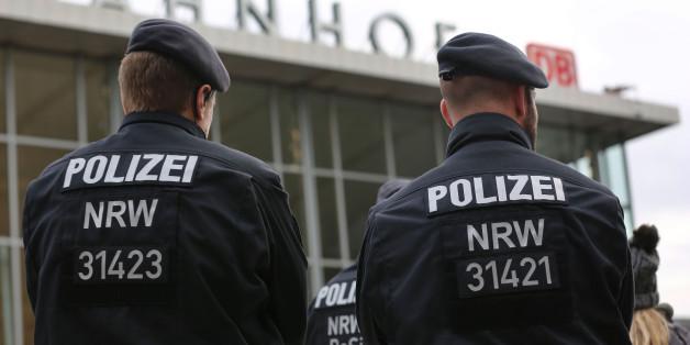 Drei Verdächtige nach Gewalt in Köln ermittelt