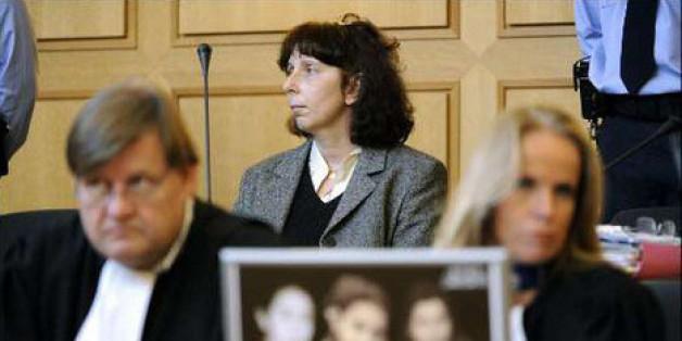 Geneviève Lhermitte a été accusée par la cour d'appel de Bruxelles d'avoir prémédité le meurtre de ses cinq enfants.