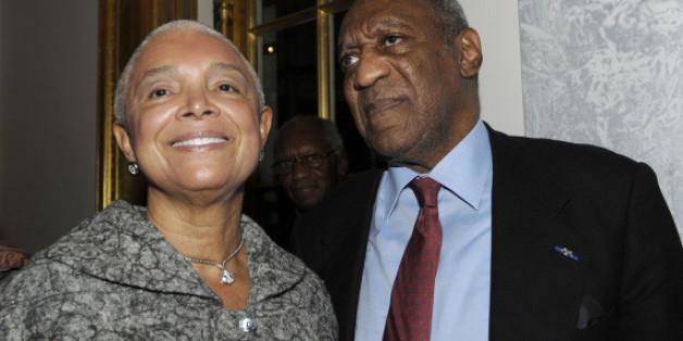Bill und Camille Cosby sind seit über 50 Jahren verheirate