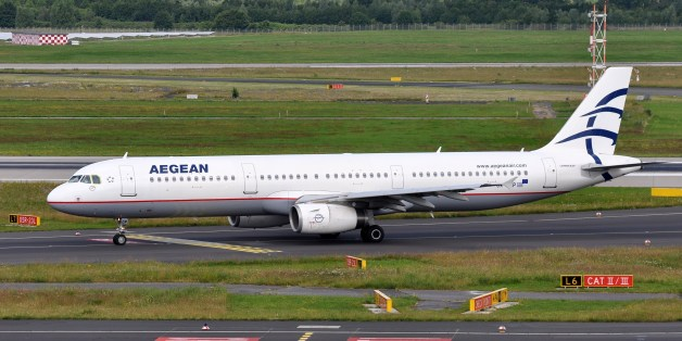 MSN 3302 A321-232 AEGEAN AIRLINES DUS EX KINGFISHER AIRLINES AS VT-KFY / OE-ICK